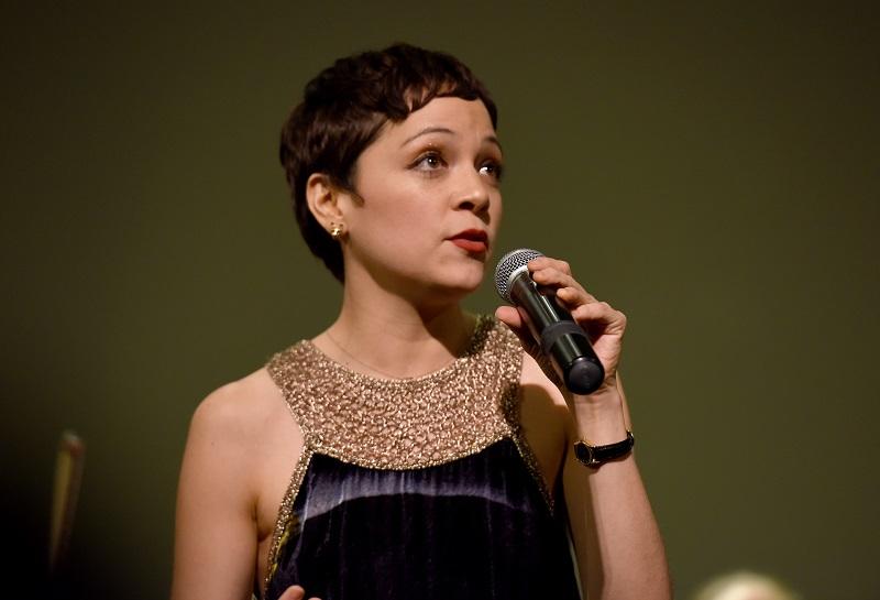 Décima elección de Adriana Alzamora G.: corto sin caida